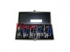 116PCS Thread Repair Workshop Kit