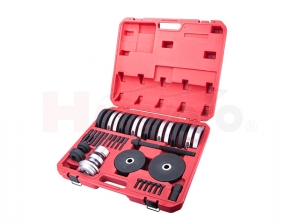 Wheel Hub and Bearing Tool Set