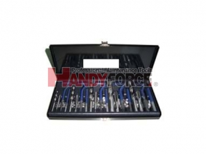 131PCS Thread Repair Workshop Kit