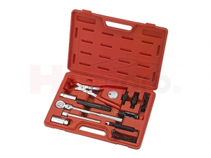 12PCS Spark and Wire Service Tool Kit