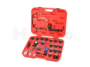 27PCS Radiator System Master Kit