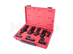 8PCS Sensor Socket Set