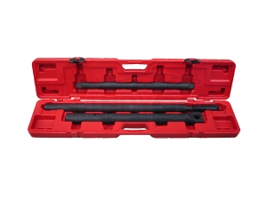 Telescopic Wheel Nut Wrench Set