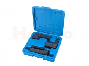 3PCS Oxygen Sensor Socket Set