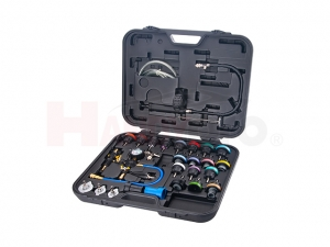 31PCS Radiator System Master Kit