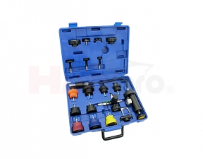 20PCS Radiator Pressure Tester Kit