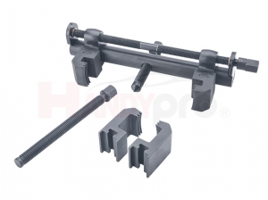 Puller for Ribbed Drive Pulleys
