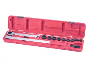 Serpentine Belt Servicing Tool Set