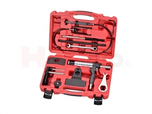Pneumatic Tool for Brake Piston and Wire Hose Clamp