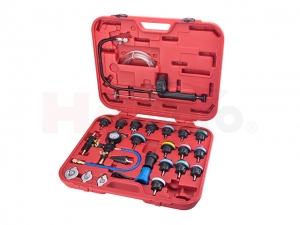 27PCS Radiator Pressure Test Master Kit