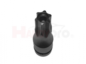 "Wiper Cover Dismantling Socket (Special T-80, 1/2""DR.)"