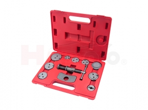 11PCS Brake Caliper Piston Tool Kit