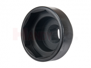 Rear Wheel Nut Socket for SCAN