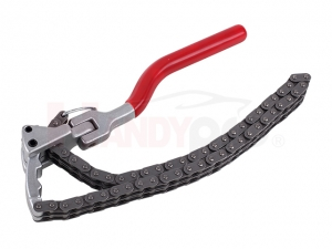Heavy Duty Oil Filter Chain Wrench