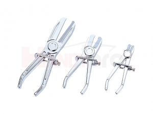 Line Clamp Triple Pack