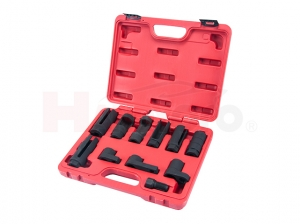 10PCS Sensor and Sending Unit Socket Master Set