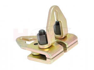 Frame Rack Clamp(Two Way)