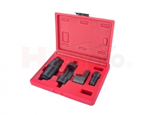 4PCS Sensor and Sending Unit Socket Extension Set