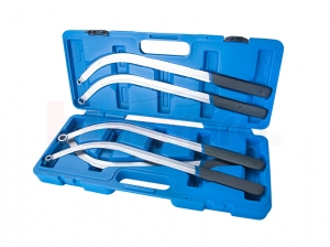 5PCS Pulley Holder Wrench Set
