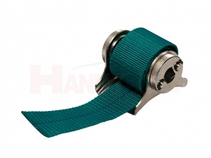 Strap Type Oil Filter Wrench