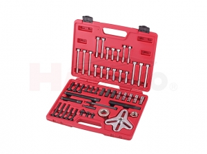 Harmonic Balancer Remover and Replacer Set