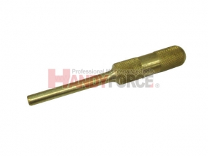 Brass Pin Punch