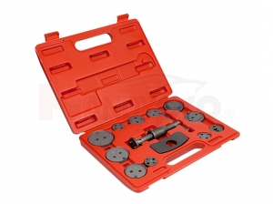13PCS Brake Caliper Piston Tool Kit